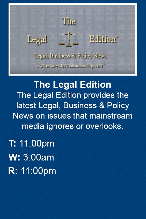 Program TheLegalEdition