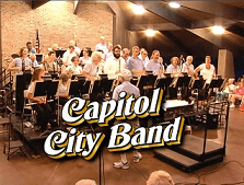 Capitol-City Band