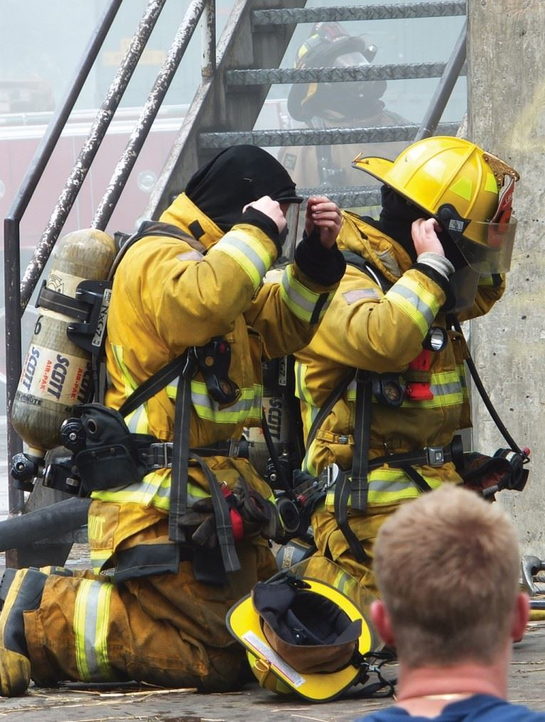 Fire Explorers | Fitchburg, WI - Official Website