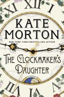 clockmakers daughter cover