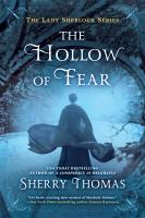 hollow of fear cover