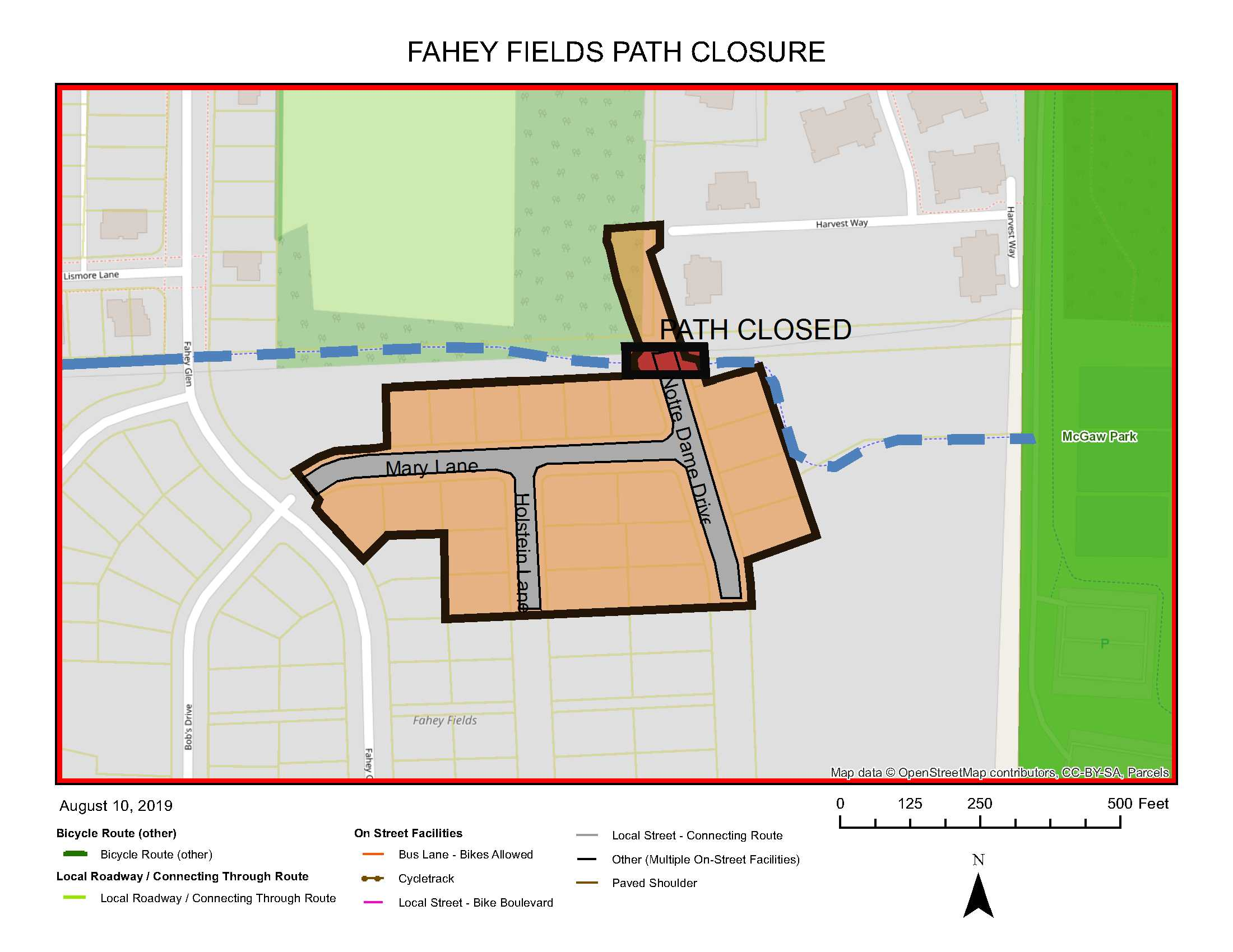 Fahey Fields Phase 3